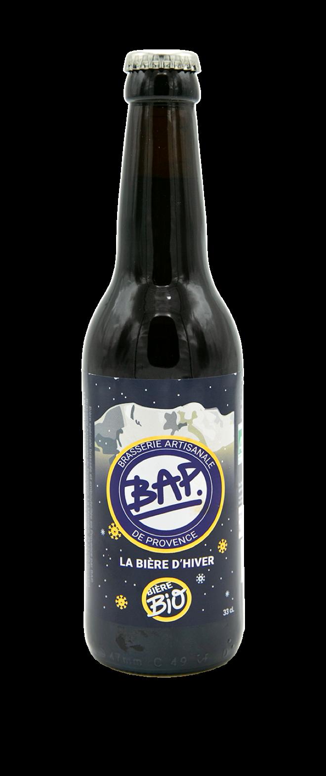 Bière Hiver BAP