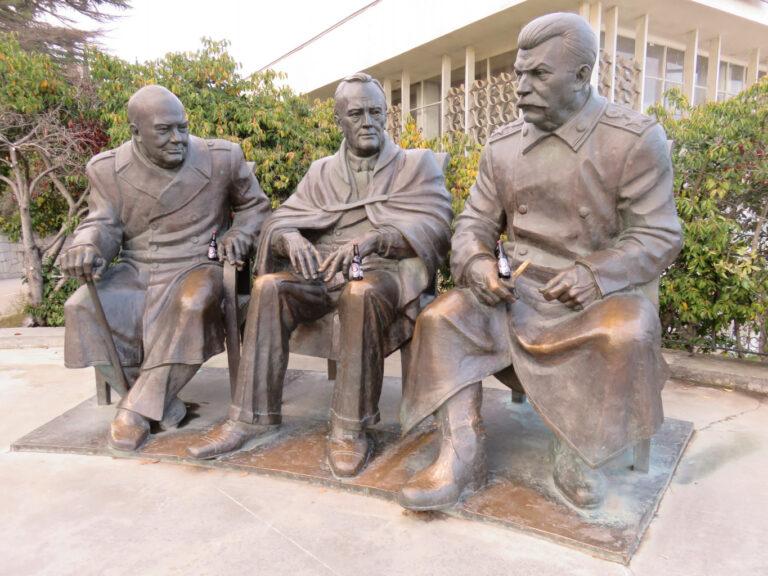 BAP Yalta