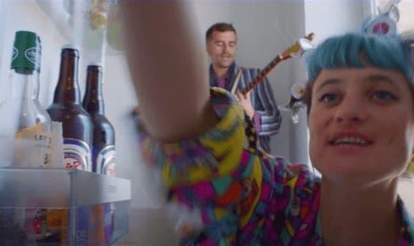 clip Monday Deluxe bières bap