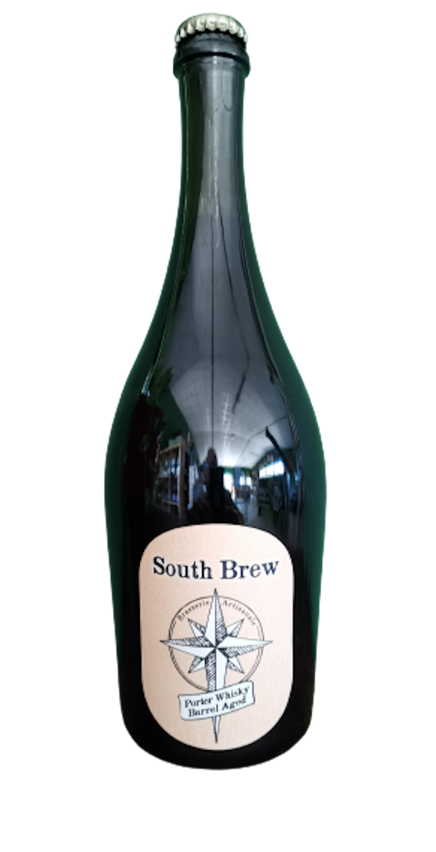South Brew Whisky Barrel