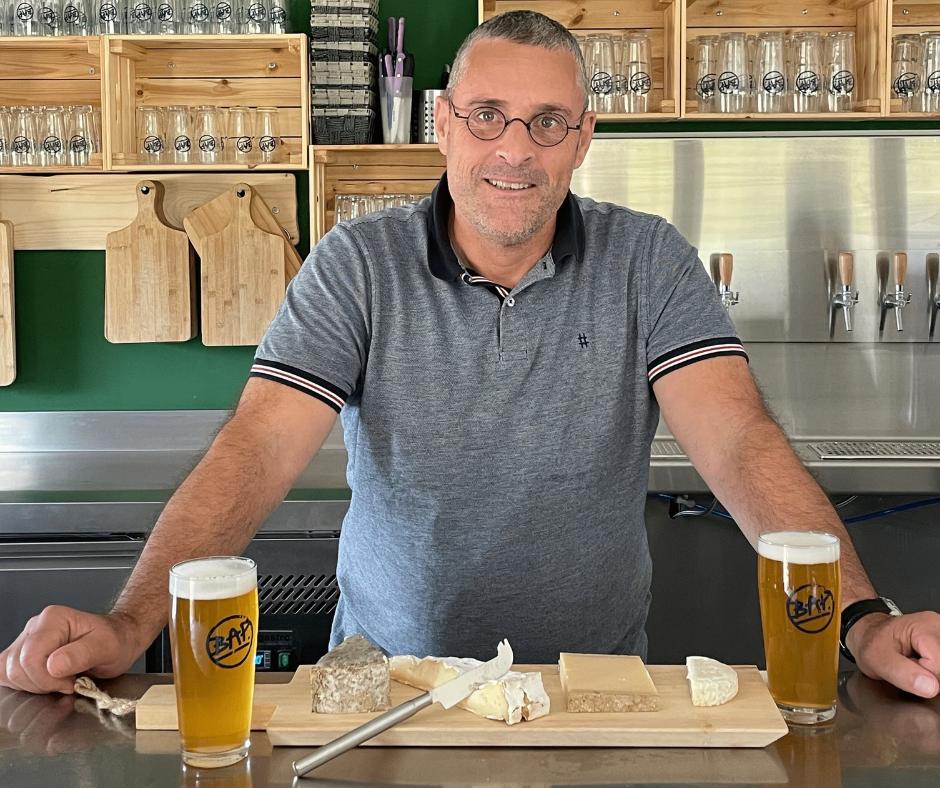 plateau fromages Lemarié Bap